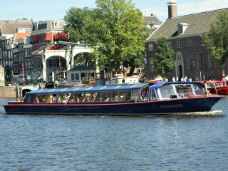 Blue Boat Company Canal Cruises