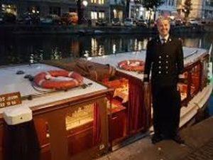 Amsterdam Romantic Dinner Cruise Jewel