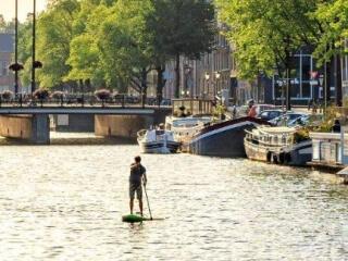 SUP Rental Amsterdam