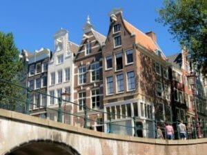 Boat Tour Amsterdam Canals Selector
